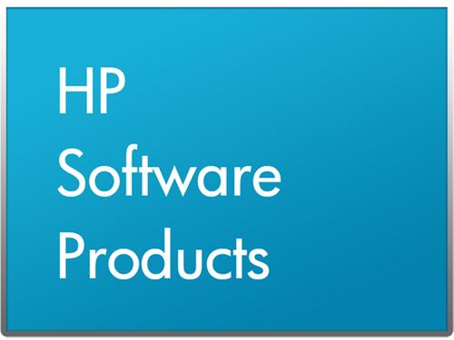 HP Access Control - Lizenz - elektronisch