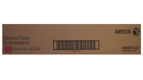 Xerox - Magenta - original - Tonerpatrone Sold - für Color 550, 560, 570; WorkCentre 570