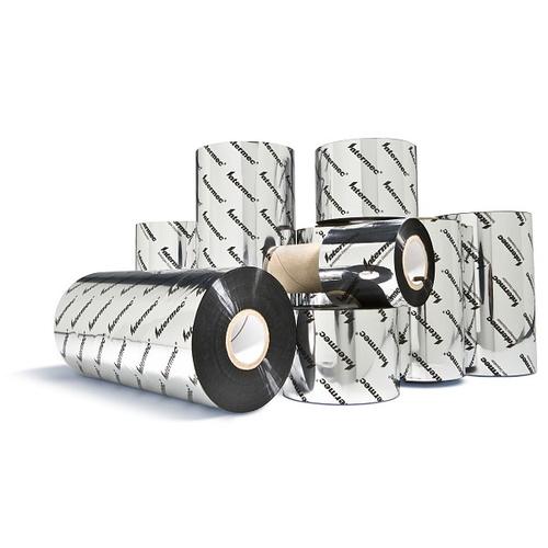 Honeywell, Thermotransferband, TMX 2010 / HP06 Wachs/Harz, 83mm, 25 Rollen/Box, schwarz