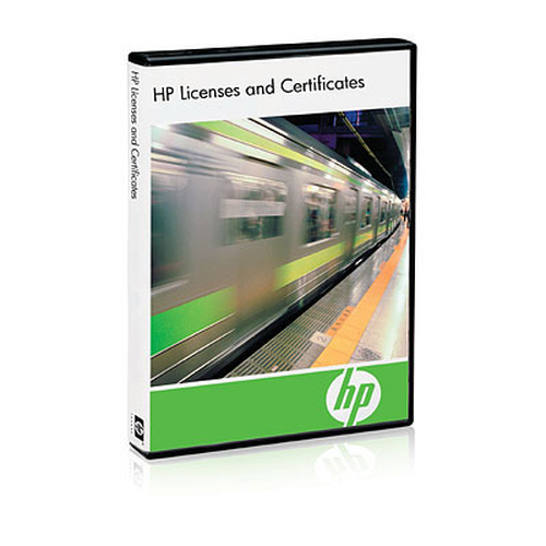 HPE 3PAR 7400 Security Software Suite Drive - Lizenz - 1 Laufwerk - elektronisch