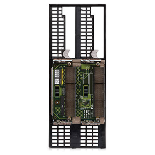 HPE Integrity BL4 Blade Link - System-Upgrade-Kit - Upgrade - für Integrity BL890c i4, BL890c i4 Base