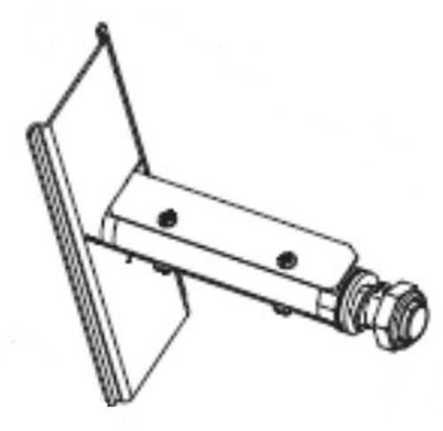 """Zebra - Kit für Medienversorgungsspule 3"""" (7,62 cm)"""