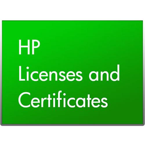HPE 3PAR 7440c Security Suite - Basislizenz - 1 System - elektronisch