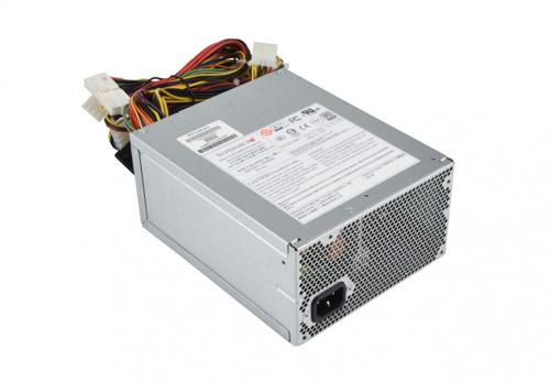 Supermicro PWS-668-PQ - Netzteil (intern) - PS/2 - 80 PLUS - Wechselstrom 100-240 V - 668 Watt