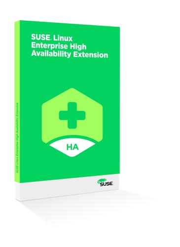 SuSE Linux Enterprise High Availability Extension for IBM Power - Übernommenes Abonnement (1 Jahr) - 1-2 Buchsen mit übernommener Virtualisierung - MLA, MLV - elektronisch - Linux