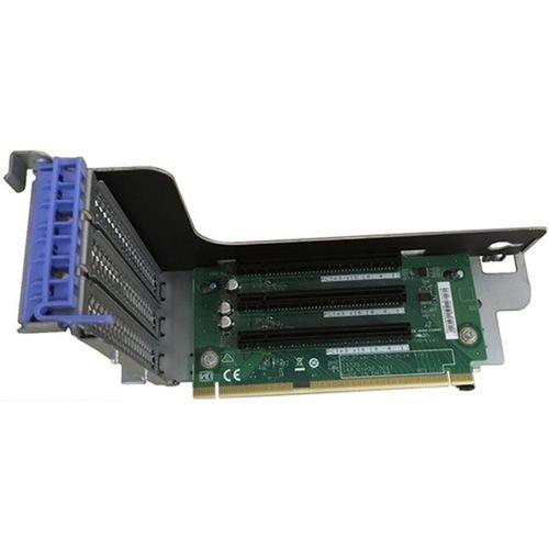 Lenovo Riser 1 Kit - Riser Card - für ThinkAgile VX Certified Node 7Y94; ThinkAgile VX5520 Appliance; VX7520 Appliance