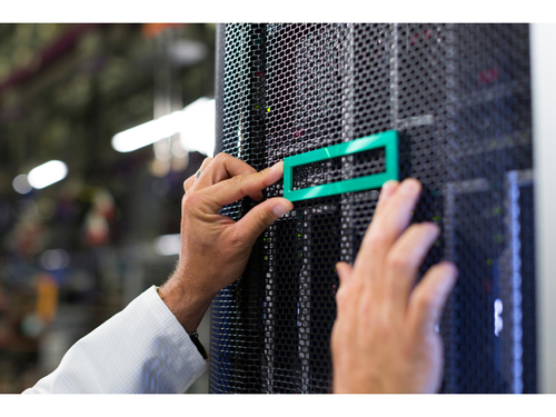 """HPE Midplane HDD Kit - Gehäuse für Speicherlaufwerke - 3.5"""" (8.9 cm) - SATA / SAS - für Nimble Storage dHCI Large Solution with HPE ProLiant DL380 Gen10; ProLiant DL380 Gen10"""