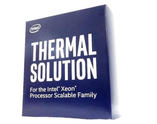 Intel - Prozessorkühler - (für: LGA3647)
