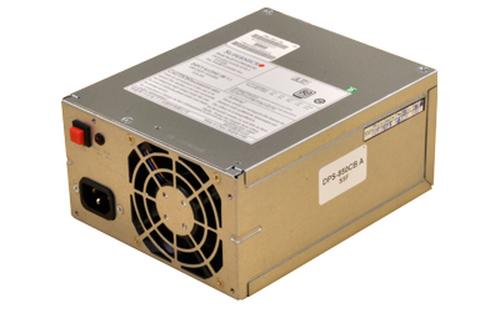 Supermicro PWS-865-PQ - Netzteil (intern) - 80 PLUS - Wechselstrom 100-240 V - 865 Watt - PFC