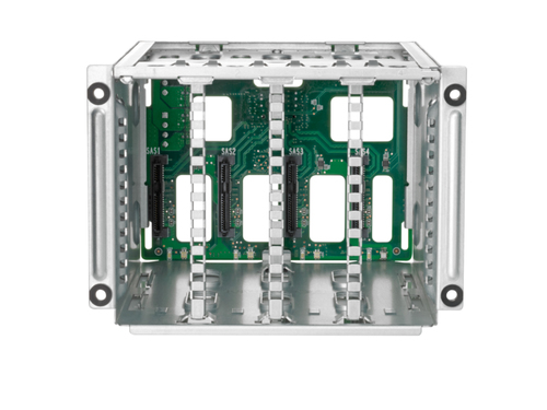 HPE - Gehäuse für redundantes Netzteil - für ProLiant ML350 Gen10