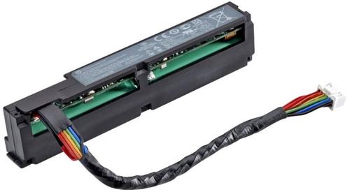 HPE 96W Smart Storage - Speichergerät-Batterie - Lithium-Ionen - für ProLiant DL360 Gen10, DL365 Gen10, DL380 Gen10