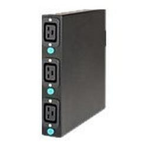 Lenovo Distributed Power Interconnect - Stromverteilungseinheit (IEC 60309) - für Storage DX8200; System x32XX M2; x34XX; x3650 M2; ThinkAgile HX3721 Certified Node