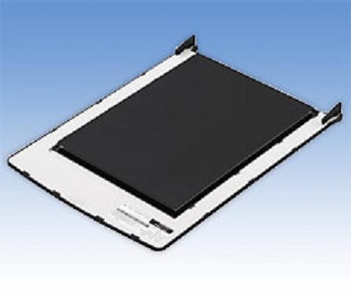 Fujitsu fi-624BK - Scanner-Hintergrundplatte - Schwarz - für fi-6230Z, 6240, 6240C, 6240Z