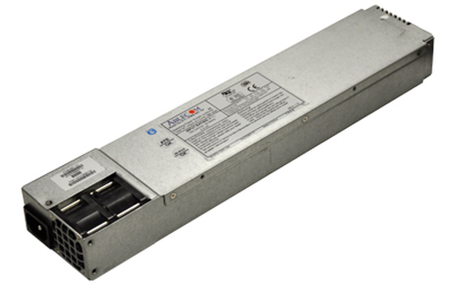 Supermicro PWS-561-1H - Netzteil (intern) - Wechselstrom 100-240 V - 560 Watt - PFC - für A+ Server AS1021M-T2+B; SC815; SC825; SuperServer 6025B-3B, 6025B-3V