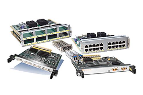 HPE - Erweiterungsmodul - Smart Interface Card (SIC) - 2 Anschlüsse - Fractional E-1 - für HPE MSR20, MSR30