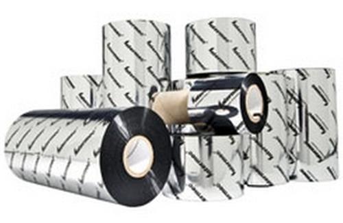 Honeywell, Thermotransferband, TMX 3710 / HR03 Harz, 64mm, 10 Rollen/Box, schwarz