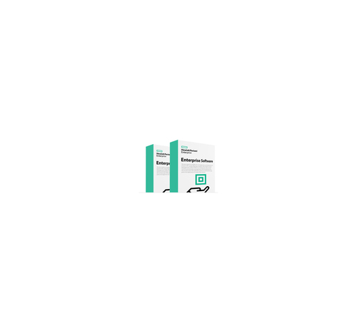 HPE Performance Cluster Manager - Lizenz (3 Jahre) + 3 Jahre Support, 24x7 - 1 Knoten - ESD