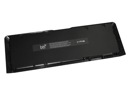 BTI - Laptop-Batterie (gleichwertig mit: Dell 312-1424, Dell 312-1425, Dell 45NTH, Dell 6FNTV, Dell 7HRJW, Dell 7HTJW, Dell 7XHVM, Dell 9KGF8, Dell P70V5, Dell TRM4D, Dell XX1D1) - 1 x Lithium-Polymer 3 Zellen 3400 mAh 37 Wh - für Dell Latitude 6430...