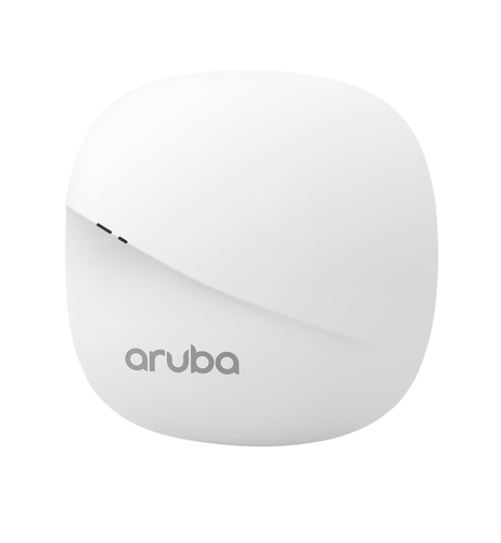 HPE Aruba AP-303 (JP) - Campus - Funkbasisstation - Wi-Fi - Dualband - in der Decke