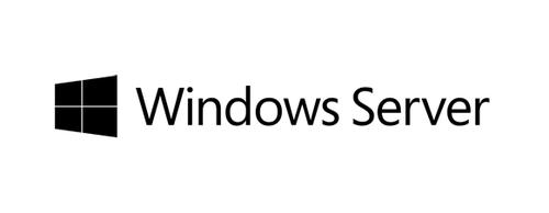 Microsoft Windows Server 2019 - Lizenz - 5 RDS Benutzer CALs - OEM - ROK - für PRIMERGY CX2560 M5, RX2520 M5, RX2530 M4, RX2530 M5, RX2540 M5, RX4770 M4, TX2550 M5