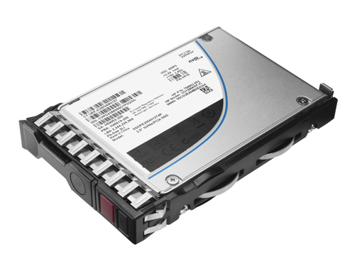 """HPE Mixed Use - Solid-State-Disk - 3.2 TB - Hot-Swap - 2.5"""" SFF (6.4 cm SFF) - PCI Express 3.0 x4 (NVMe)"""