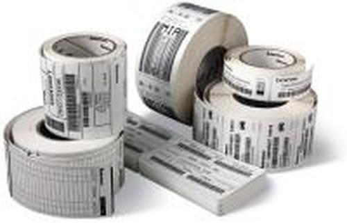 Zebra Z-Select 2000T, Etikettenrolle, Normalpapier, 148x210mm