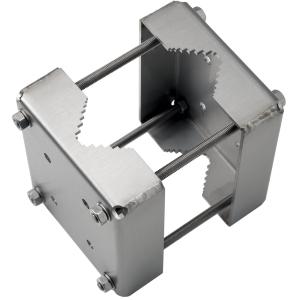 AXIS - Kamerahalterung - Pfosten montierbar - für ExCam XF Q1785