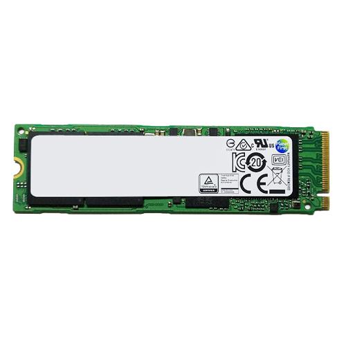 Fujitsu - Solid-State-Disk - verschlüsselt - 512 GB - intern - M.2