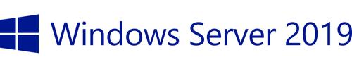 Microsoft Windows Server 2019 Datacenter Edition - Lizenz - 16 Kerne - OEM - ROK - DVD