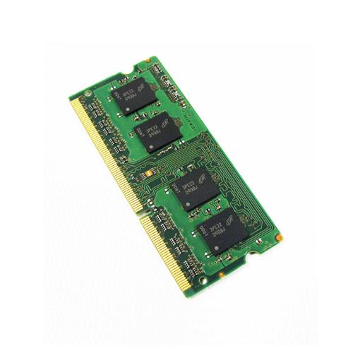 Fujitsu - DDR4 - Modul - 4 GB - SO DIMM 260-PIN - 2400 MHz / PC4-19200