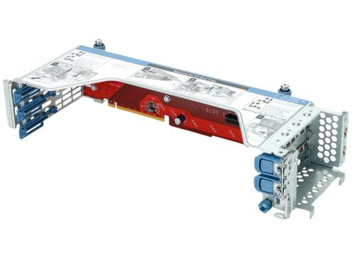 HPE Primary Riser Kit - Riser Card - für ProLiant DL380 Gen10 Plus Networking Choice, DL385 Gen10 Plus, DL385 Gen10 Plus Entry