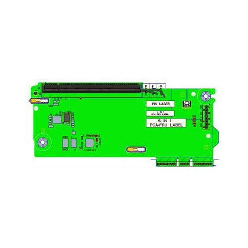 HPE x16 Tertiary Riser Kit - Riser Card - für ProLiant DL385 Gen10 Plus, DL385 Gen10 Plus Entry