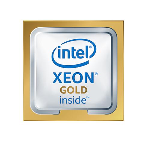Intel Xeon Gold 6256 - 3.6 GHz - 12 Kerne - 24 Threads - 33 MB Cache-Speicher - Front-CPU