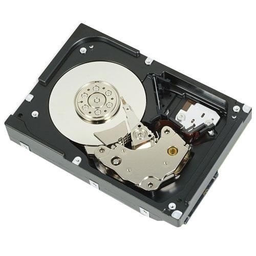 "Dell - Festplatte - 4 TB - intern - 3.5"" (8.9 cm) - SATA 6Gb/s"
