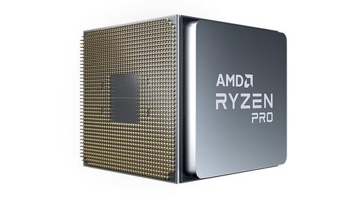 AMD Ryzen 5 Pro 3600 - 3.6 GHz - 6 Kerne - 12 Threads - 32 MB Cache-Speicher - Socket AM4