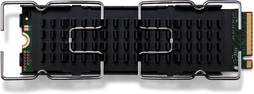 HP - Solid-State-Disk - verschlüsselt - 256 GB - intern - M.2 2280