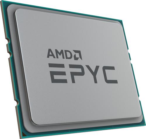 AMD EPYC 7F72 - 3.2 GHz - 24 Kerne - für ProLiant XL645d Gen10 Plus, XL675d Gen10 Plus