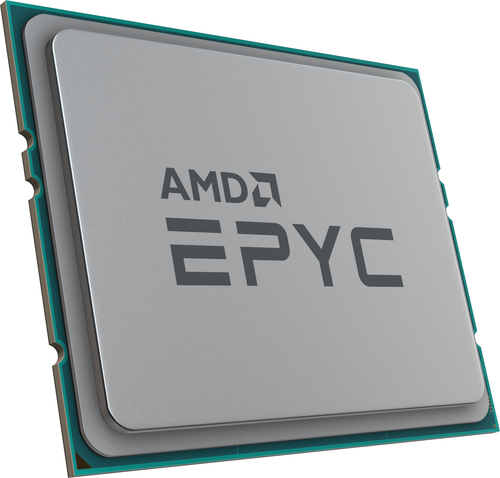 AMD EPYC 7742 - 2.25 GHz - 64 Kerne - 128 Threads - 256 MB Cache-Speicher - Socket SP3