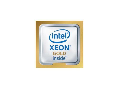 Intel Xeon Gold 6346 - 3.1 GHz - 16 Kerne - 32 Threads - 36 MB Cache-Speicher - für ProLiant DL360 Gen10, DL380 Gen10