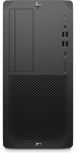 Z2 G8 TWR CI9-11900K
