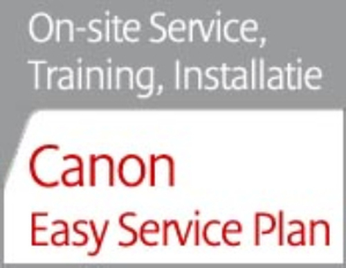 Canon Easy Service Plan - Installation - für i-SENSYS LBP6310, LBP6780, LBP7110, LBP7210, MF8230, MF8280, MF8540, MF8550, MF8580