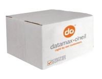 Datamax-O'Neil - Obere Medienabdeckung