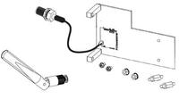 Honeywell - Druckserver - 802.11a, 802.11b/g - für I-Class Mark II I-4212e, I-4310e, I-4606e
