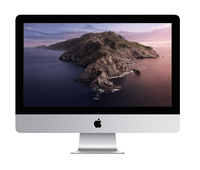 iMac 21 2-CORE I5 2.3GHZ 8GB