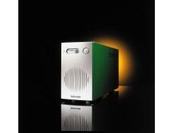 Online USV YUNTO P 500 - USV - Wechselstrom 230 V - 500 VA 7 Ah - Ausgangsbuchsen: 2