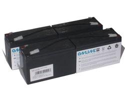 Online USV ZINTO A 1500 - Batterie - 1 x