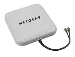 NETGEAR ANT224D10 - Antenne - Innenbereich, Außenbereich - 802.11 b/g/n (draft) - 10 dBi - gerichtet