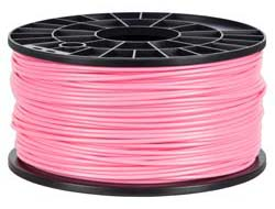 NuNus - ABS FILAMENT PINK 3MM