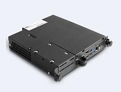 Elo Computer Module ECMG2B-i3 - Digital Signage-Player - Intel Core i3 - RAM 2 GB - Festplatte 128 GB - Windows 10