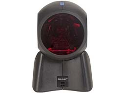 Honeywell MS7120 Orbit - Barcode-Scanner - Desktop-Gerät - 1120 Linie/Sek. - decodiert - USB